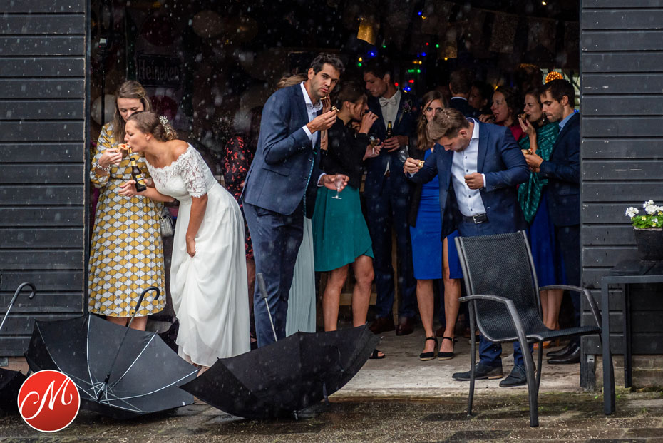 Trouwfotograaf Weddingpics